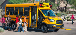 Our Buses-Child Care