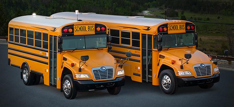 Hartley's School Buses, Inc